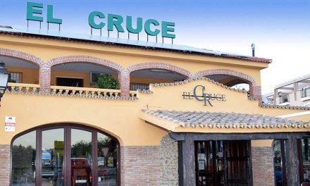Bar Restaurante El Cruce