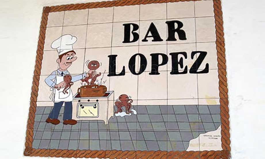 Bar Lopez