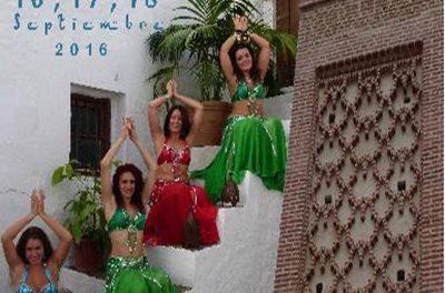Festival Árabe Andalusí en Salares
