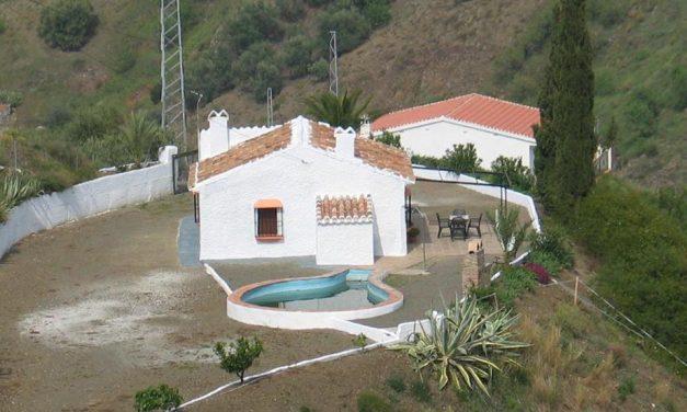 Casas Tobalo