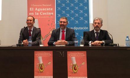 I Concurso Nacional «El Aguacate en la Cocina» organizado por Frutas TROPS