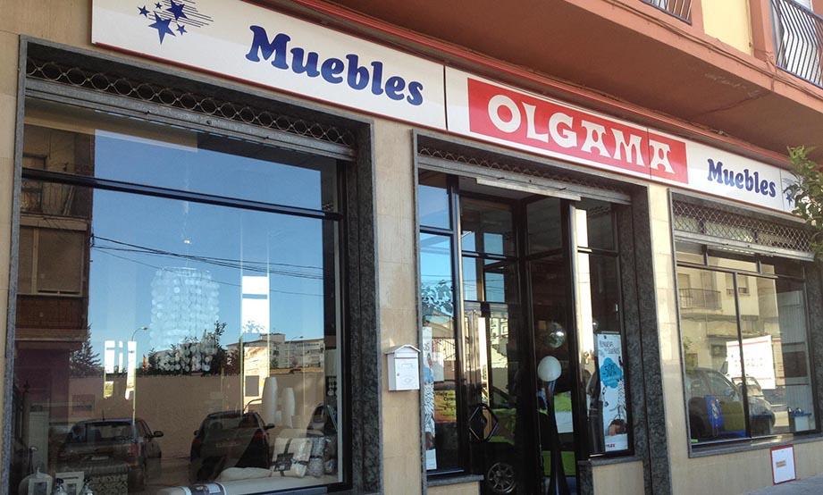 Electro-Muebles Olgama