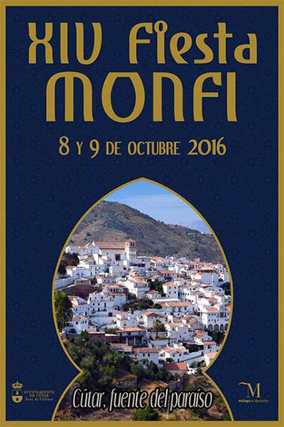 Fiesta del Monfí 2016