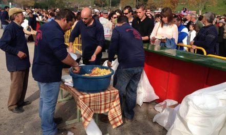 XXXV Fiesta de las Migas en Torrox 2016