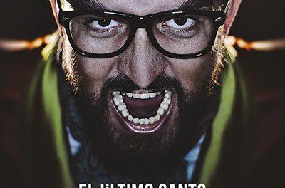 El último santo de Manu Sánchez