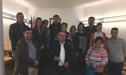 Tras la moción de censura del PSOE y PA contra el PP, Frigiliana cuenta con nuevo alcalde