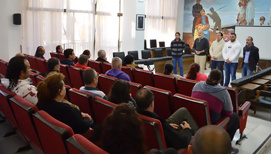 Rincón de la Victoria contrata a 42 personas