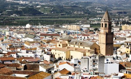 Vélez Málaga, una ciudad por descubrir