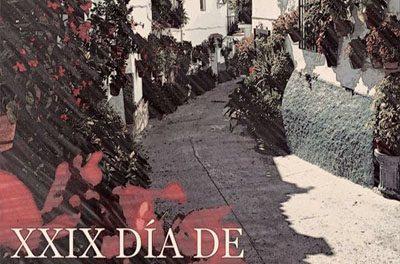 XXIX  Día de la Morcilla en Canillas de Aceituno