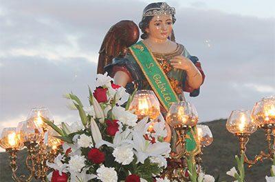 Fiestas San Gabriel El Borge 2017